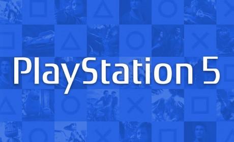 索尼公布PS5将于2020年年末发售