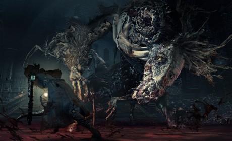 宫崎英高称最喜欢的游戏是《血源诅咒》