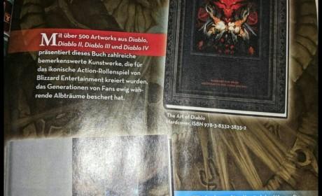 【传闻】暴雪要推出《守望先锋》和《暗黑破坏神》的新作