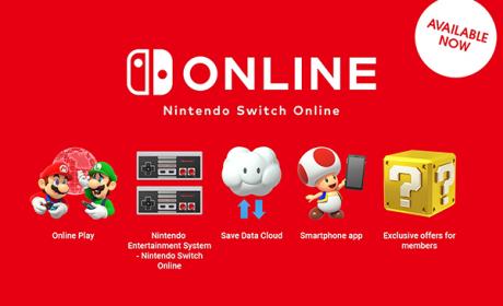 辟谣:任天堂不会抛弃Switch Online付费会员
