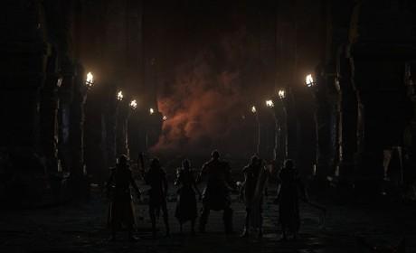 《暗黑破坏神IV》主角或为奈非天之母莉莉丝