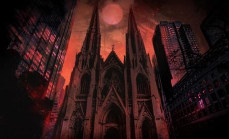 玩家决定将左右纽约血族势力变化!《Vampire:The Masquerade》公开首波实机展示确认