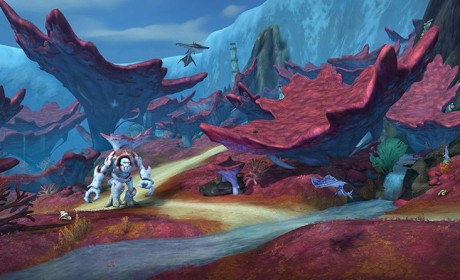 《魔兽世界》第四赛季将清零玩家现有泰坦残血精华