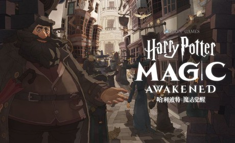 华纳兄弟与网易宣布联合开发《哈利波特:魔法觉醒》手游