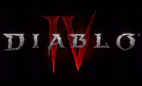 《暗黑破坏神4》中文官网上线 !首批三种职业公布