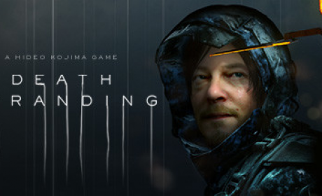 英国游戏销量榜公布 ,《死亡搁浅》是2019年PS4平台第二热销的游戏