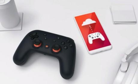 Google云端游戏串流服务「Stadia」公开《碧血狂杀2》、《古墓奇兵》等12款首发游戏阵容