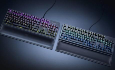 RAZER推出全新配件让你为任何键盘作出升级