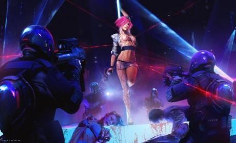 《赛博朋克2077》社群问答公开游戏细节以动作捕捉系统录制性爱场面