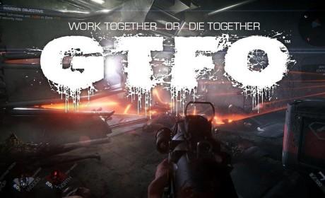 4人合作硬核级恐怖生存游戏《 GTFO》试玩再次登场