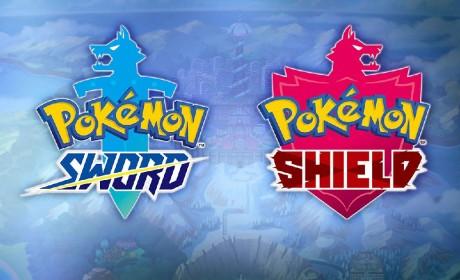 《Pokemon剑/盾》神助攻Switch上周全球大卖65万部