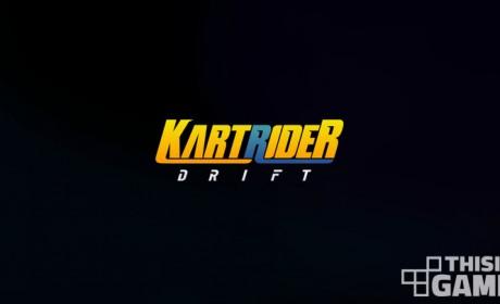 《跑跑卡丁车:飘移》封测今日展开游戏画面支援4K 画质、加入角色自订等新变化
