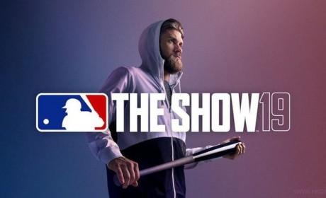 Sony第一方体育游戏《MLB The Show》要登陆其他主机