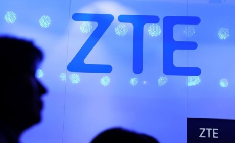 中兴:中国5G技术领先全球10至11个月