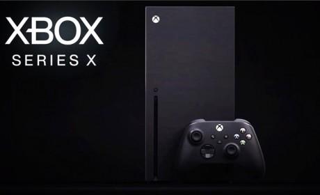 全新Xbox Series X 传2020年底开卖