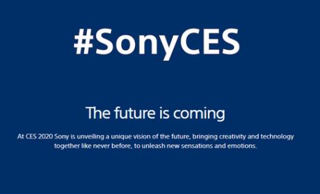 索尼或将于CES 2020公开次世代PS5新情报