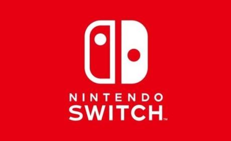 2019年Switch游戏下载榜公开 《堡垒之夜》夺冠