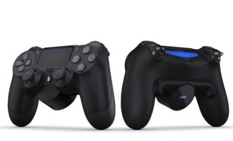 Sony为PS5申请手柄专利 最快3月开放预购?