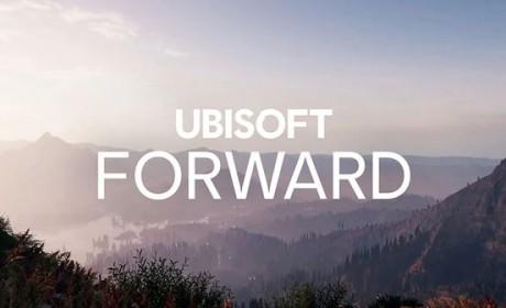 育碧将于7月13日举办Ubisoft Forward发布会
