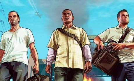 Epic game《GTA V》限时免费 疑流量过多网页瘫痪逾8小时