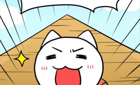 乐趣无穷!《白猫大冒险 金字塔篇》萌宠解谜类手游