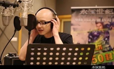 盛夏好声音降临!著名歌手平安空降2020第十八届ChinaJoy预定!