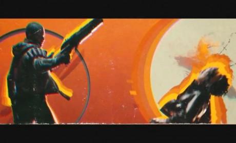 《死亡循环》将登陆PS5 陷入无限循环的杀手男女