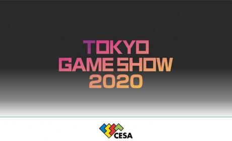 东京电玩展2020线上版确定将于9月23日起举办