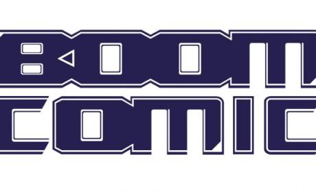 暴蒙BOOMCOMIC 2020 ChinaJoy 参展决定!