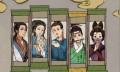 江南百景图全人物角色实力超详细评测 所有人物强度排行榜