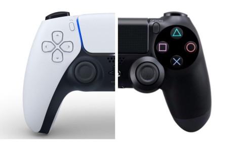 PS5可向下兼容所有PS4游戏