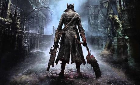 传闻:《血源诅咒》复刻版将登陆PS5和PC