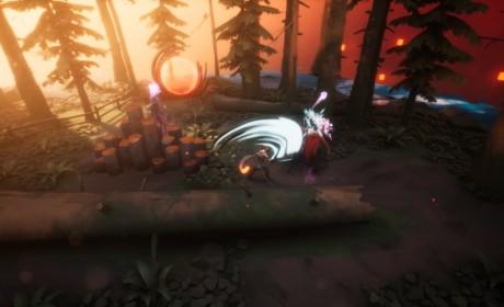 独立游戏新作《层层梦境》PC 版开放抢先体验在潜意识里摆脱黑暗的命运