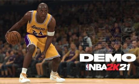 《NBA2K21》体验版火爆来袭,虎牙主播带你畅享新作特色!