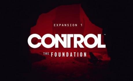 《控制》PS4实体终极版即将推出 可免费升级PS5版