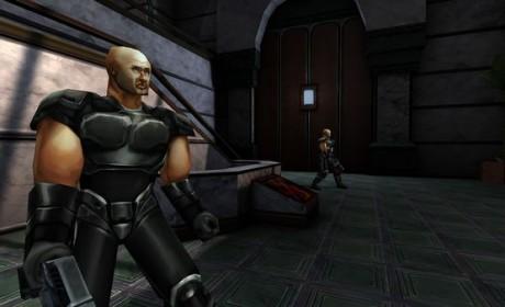 经典FPS《原罪》将于2021年推出高清复刻版