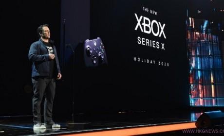 Phil Spencer:现在谈8K游戏是言之过早