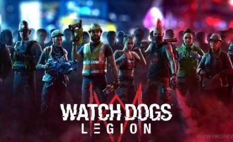 《Watch Dogs: Legion》将增加多人连线模式