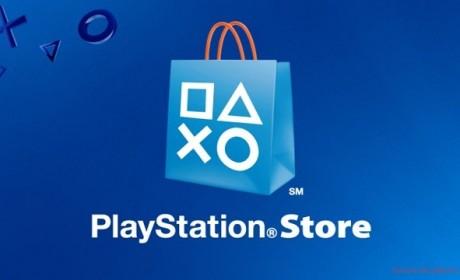 网页版PS Store将不再提供PSV、PSP以及PS3在线购买功能