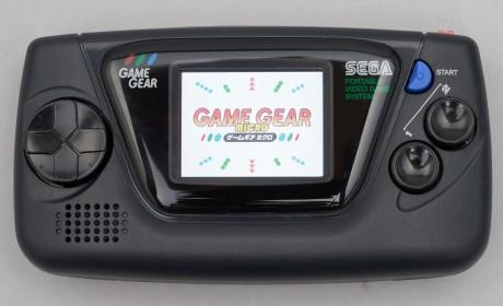 「GAME GEAR micro」实测报导不单只是粉丝精品还是能尽情游玩的携带型主机