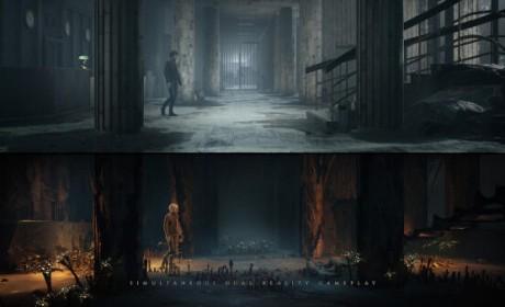 《The Medium》发售日决定,穿梭现实灵界双重实境寻找黑暗真相