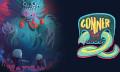 高难度横向卷轴游戏《GoNNER》续作《GONNER 2》22日上市