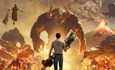 《糖豆人:终极淘汰赛》发行商Devolver Digital收购《重装武力》研发团队Croteam