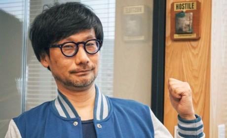 小岛秀夫工作室新项目启动 招聘大量游戏开发人员