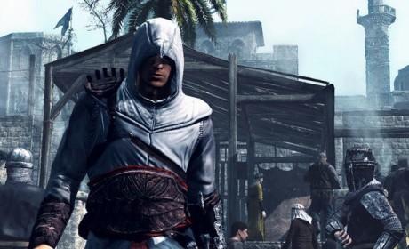 Ubisoft将与Netflix携手推出《刺客信条》改编真人影集