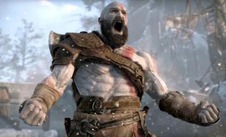 PS4《战神》可至PS5 达成60 FPS 画面提升同时支援存档转移