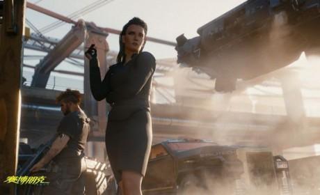 《赛博朋克2077》再次跳票 延期至12月10日