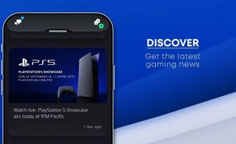 PS5最佳游戏搭档 官方新PlayStation APP登场