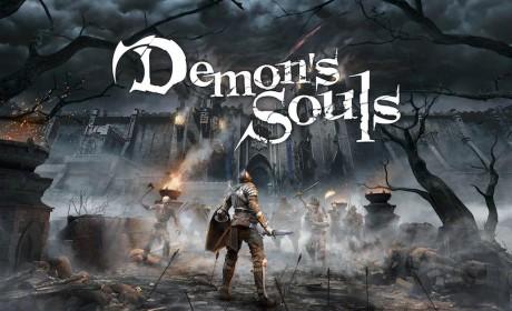 《Demon's Souls》数位版PS5游戏开启预购普通版HK$568