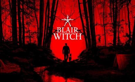 EPIC STORE免费送18禁《BLAIR WITCH》、《捉鬼敢死队:高清复刻版》